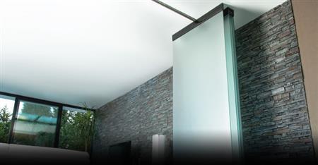 Bild für Kategorie Horizontale Glasschiebewand