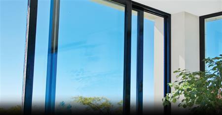 Bild für Kategorie Doppelglasschiebetür
