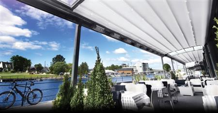 Bild für Kategorie Glasdach Sky Light
