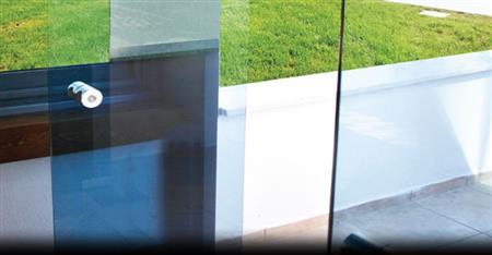 Bild für Kategorie Glastür