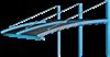 Bild von Pergola Bridge